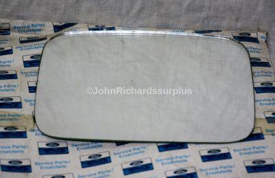 Ford Transit MK2 L/H Mirror Glass 6053350
