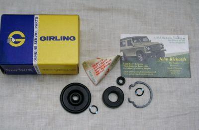 Land Rover Brake Master Cylinder Repair Kit 90606023G