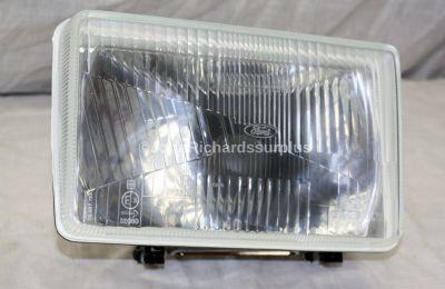 Ford Cortina MK4 L/H Headlamp 76BG13006B3A