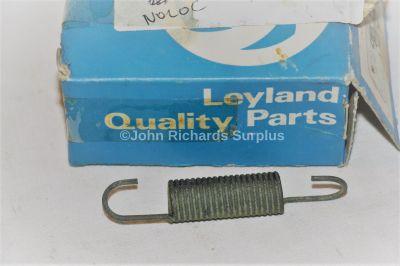 Leyland Tractor Clutch Brake Pedal Return Spring CMK5474