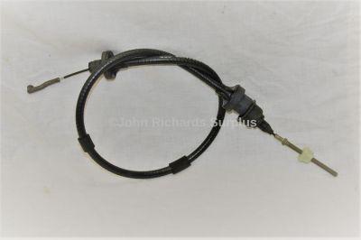 Bedford Vauxhall Clutch Cable Cavalier MK3 RHD 90345228