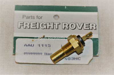 Freight Rover Sherpa Temperature Switch AAU1115