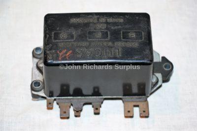 Lucas 6GC 12v Voltage Regulator 37472