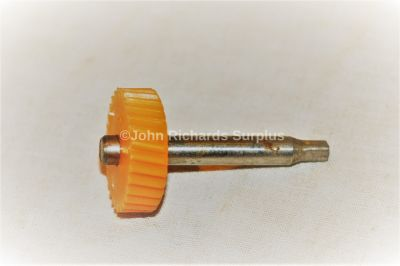 Speedometer Drive Orange 22H 1592