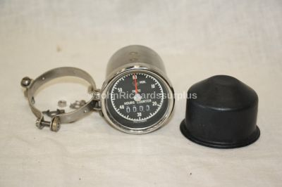 Smiths 24 Volt Engine Hours Counter SBH-24