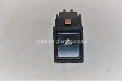 British Leyland Lucas Hazard Warning Switch ADU4789