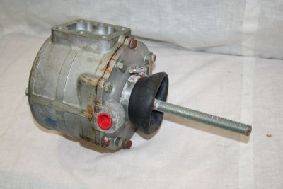 Servo cylinder APGA 2060/27 type CD