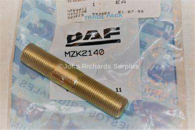 Daf Truck Stud MZK2140 5307-99-710-9107