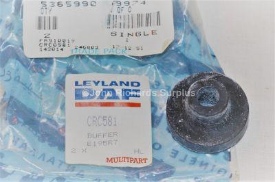 Daf Truck Rubber Buffer CRC0581 5365-99-007-9974