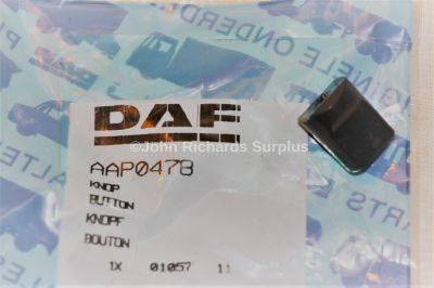 Daf Truck Button Knob AAP0478 5355-99-787-1530