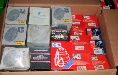 Job Lot Wholesale Clearance Various car models CV Joint Boot Kit