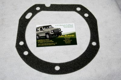 Land Rover Defender seal for evaporator MUC6052