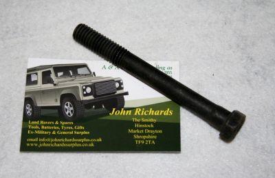 Land Rover V8 head bolt 7/16 unc 602193