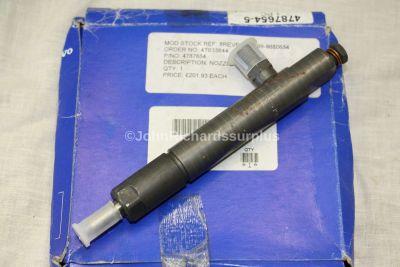 Bosch Volvo Tractor Diesel Injector 4787654