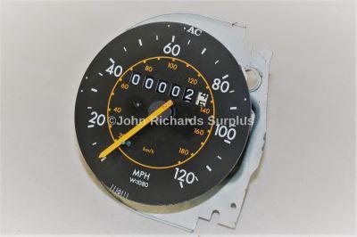 Bedford Vauxhall AC Delco Speedometer 25061209 6680-99-784-2280