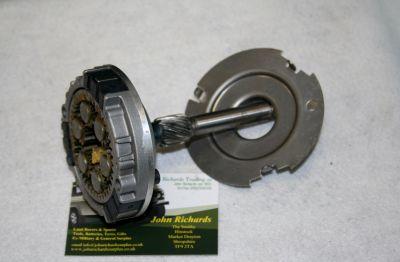 Land Rover Bosch Starter Motor gear kit STC1256