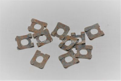 Bedford Vauxhall Throttle Pedal Bush Clip Pack of 10 11082881 5340-99-785-7356