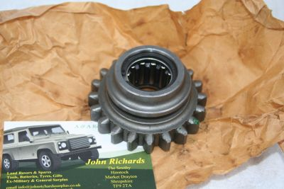 Land Rover Series 3 Gearbox Reverse Gear FRC1810