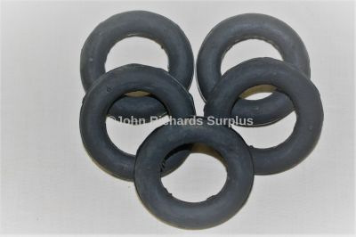 Bedford Vauxhall CF Exhaust Rubber O Ring Pack of 5  2886700 2990-99-764-5591
