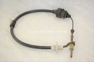 Bedford Vauxhall Cavalier LHD Clutch Cable 90193980 2520-99-785-7652