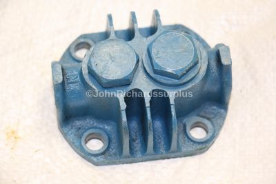 Compair Broomwade Compressor Head C10180-2