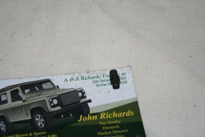 Land Rover Series Gear Lever Grub Screw 507447G