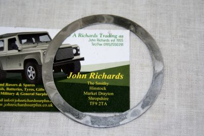 Land Rover Salisbury Axle Bearing Shim 0.005 607189