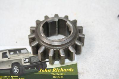 Land Rover Series Gearbox Reverse Gear Layshaft 501616