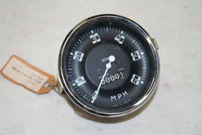 Smiths Speedometer 0-60mph SN3390/00