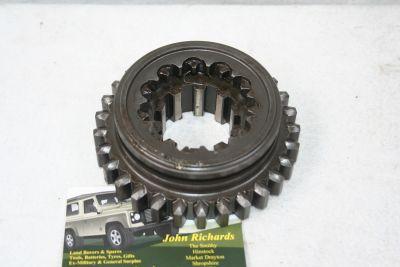 Land Rover Series Gearbox 1st Speed Gear 501617