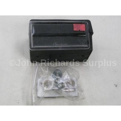 Rubbolite number plate lamp Trucks Trailers universal use 100/04/00