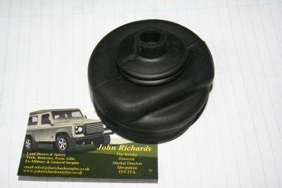Land Rover LT95 Gearbox Gear Lever Gaiter 90576646