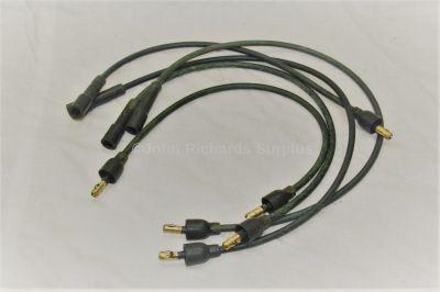 Bedford Vauxhall Cavalier Plug Lead Set 90141391 2920-99-759-4893