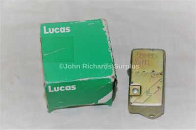 Lucas Alternator Voltage Regulator 15TR UCB129