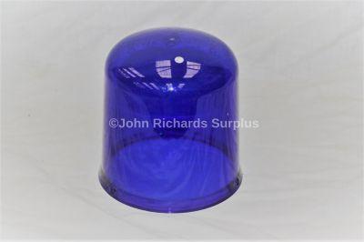 PMG Blue Flashing Beacon Light Lens TPFSA39