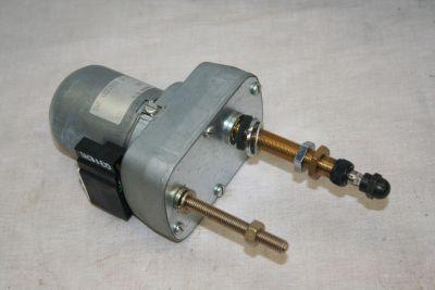 SWF Valeo Nidec wiper motor 12volt type SWSV 402.903