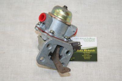 Powerpart Diesel Fuel Lift Pump 2641715