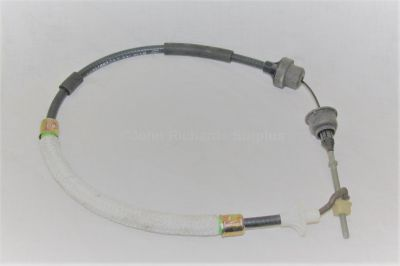 Bedford Vauxhall Clutch Cable Cavalier MK2 90193983