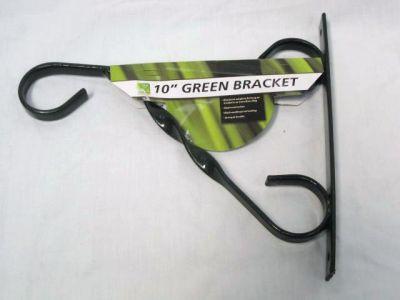 "Westwoods Garden Green Hanging Bracket 10"""