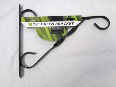 "Westwoods Garden Green Hanging Bracket 12"""