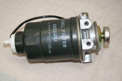 Isuzu Forklift fuel filter assembly 1327898