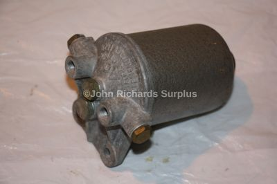 AC Fuel Filter Assembly Type DOC