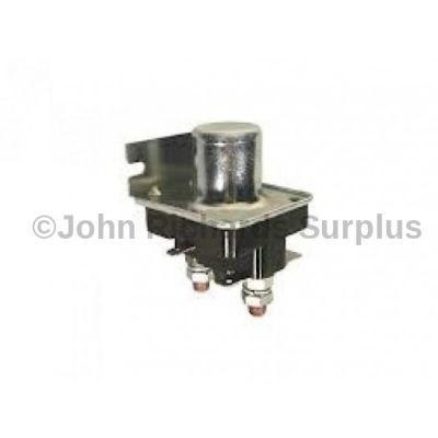 Starter Solenoid 12V Petrol 13H5952L
