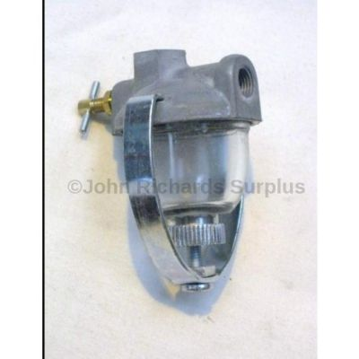 Onan glass bowl fuel filter 149-0079