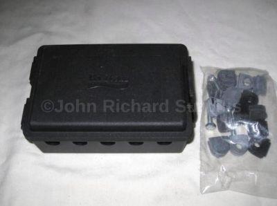 Trailer plastic case cable junction box 15021
