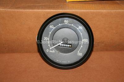 Reynolds Boughton RB44 Smiths Speedometer KM/H SN3411/015 TypeB