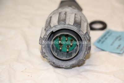 Icore 5 Pole Power Connector SPDT22D5
