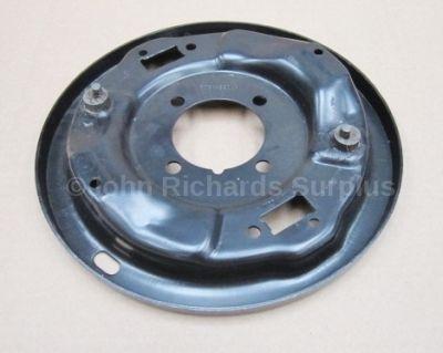Ford Transit Front Brake Drum Backplate L/H 1527965