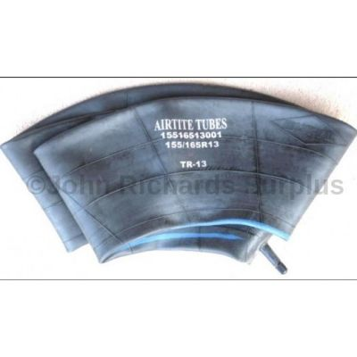 165 X 13 Inner Tube TR13 Valve