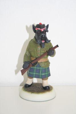 Robert Harrop Doggie People Scottish Terrier DP244